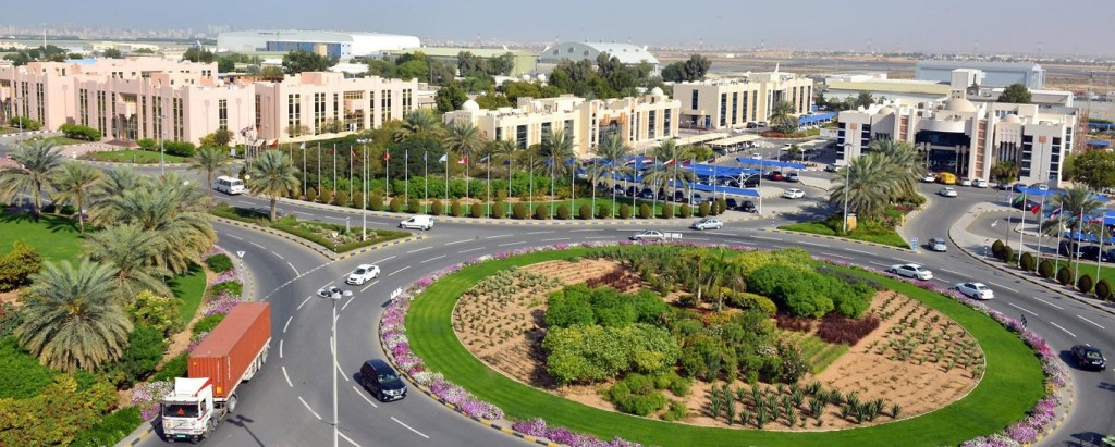 Sharjah Airport free zone | SAIF Zone company formation