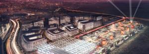 Dubai Design District free zone