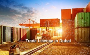 General trade license Dubai