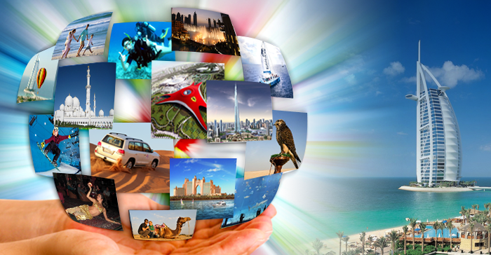 Economic Dubai Tour Packages