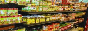 Food Product Registration in UAE