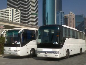 Transport company license in Dubai