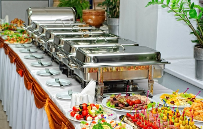 Catering license in Dubai | Catering business in UAE