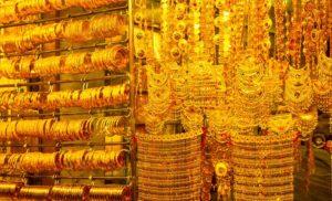 Gold trading license Dubai