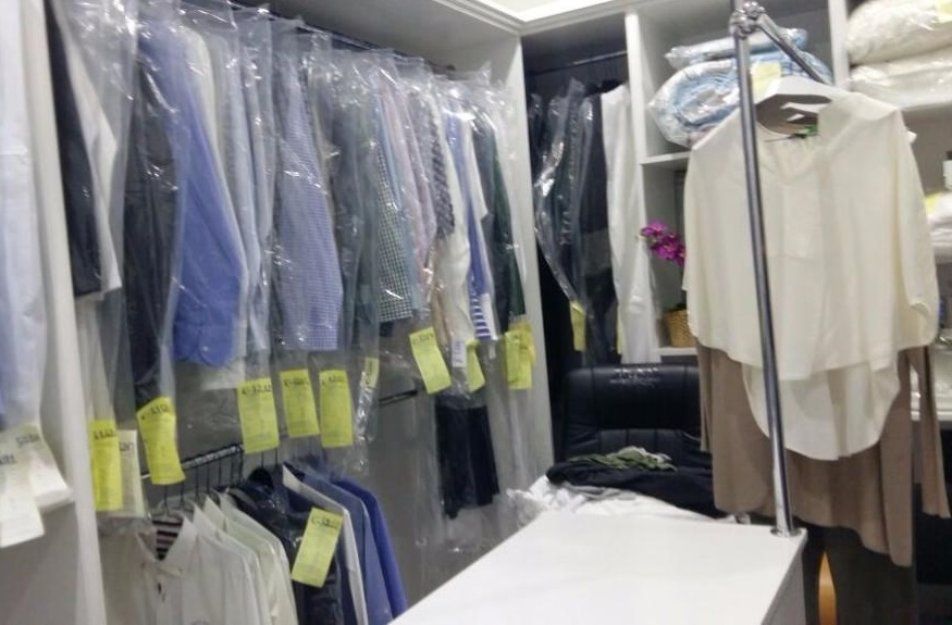 Laundry license in Dubai | How to start a laundry business